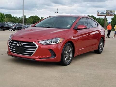 2018 Hyundai Elantra for sale at Best Auto Sales LLC in Auburn AL