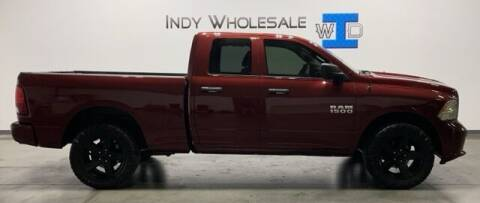 2017 RAM Ram Pickup 1500 for sale at Indy Wholesale Direct in Carmel IN