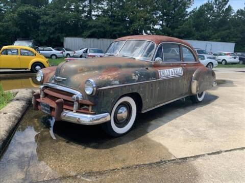 1948 Chevrolet Fleetmaster for sale at Kelly & Kelly Auto Sales in Fayetteville NC