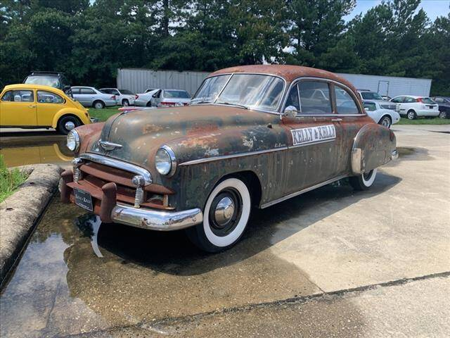 1948 Chevrolet Fleetmaster for sale in Fayetteville, NC