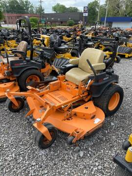 """Scag Wildcat61""""W/1188Hrs for sale at Ben's Lawn Service and Trailer Sales in Benton IL"""
