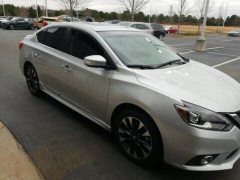 2017 Nissan Sentra for sale at Southern Auto Solutions - Lou Sobh Kia in Marietta GA