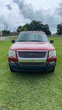 2007 Ford Explorer for sale at AM Auto Sales in Orlando FL