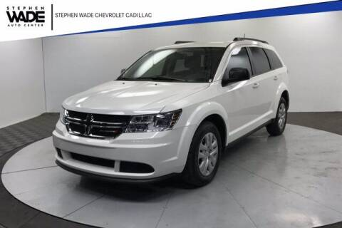 2020 Dodge Journey for sale at Stephen Wade Pre-Owned Supercenter in Saint George UT