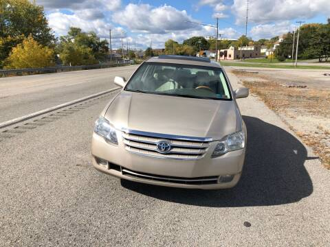 2006 Toyota Avalon for sale at Stan's Auto Sales Inc in New Castle PA