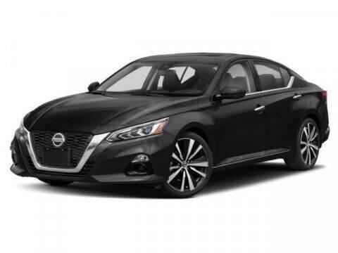 2021 Nissan Altima for sale in Mesa, AZ