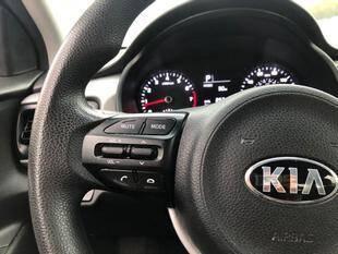 2018 Kia Rio S 4dr Sedan - Virginia Beach VA
