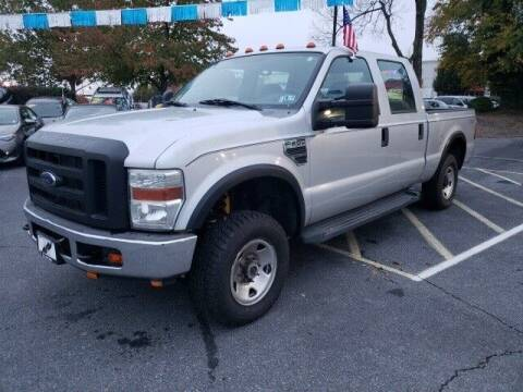 2008 Ford F-250 Super Duty for sale at BuyFromAndy.com at Hi Lo Auto Sales in Frederick MD