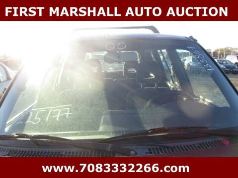 2000 Toyota RAV4 for sale at First Marshall Auto Auction in Harvey IL