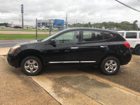 2014 Nissan Rogue Select for sale at Baton Rouge Auto Sales in Baton Rouge LA