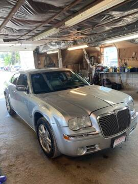 2006 Chrysler 300 for sale at Lavictoire Auto Sales in West Rutland VT