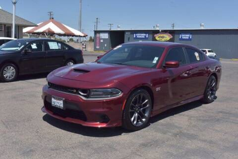 2020 Dodge Charger for sale at Choice Motors in Merced CA