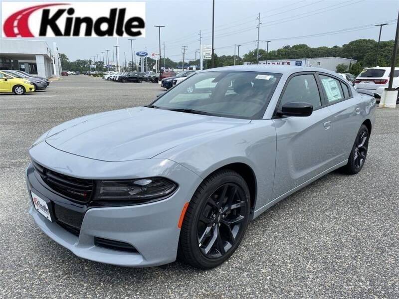 2021 Dodge Charger for sale in Cape May Court House, NJ