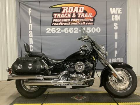 2006 Yamaha V Star Silverado for sale at Road Track and Trail in Big Bend WI