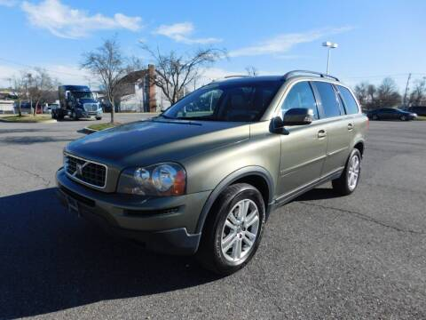 2009 Volvo XC90 for sale at AMERICAR INC in Laurel MD