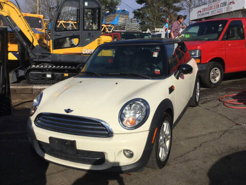 2013 MINI Hardtop for sale at White River Auto Sales in New Rochelle NY