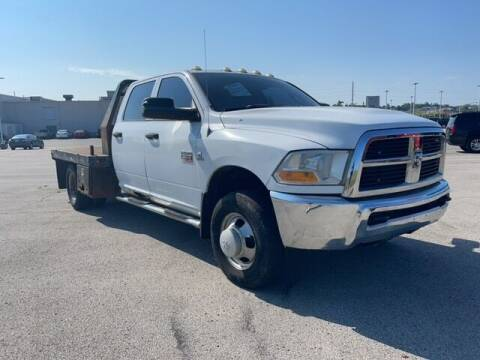 2011 RAM Ram Chassis 3500 for sale at Mann Chrysler Dodge Jeep of Richmond in Richmond KY