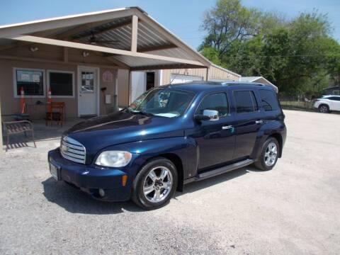 2009 Chevrolet HHR for sale at DISCOUNT AUTOS in Cibolo TX