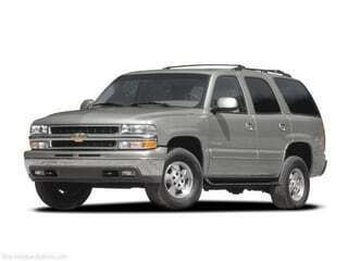 2005 Chevrolet Tahoe for sale at West Motor Company - West Motor Ford in Preston ID