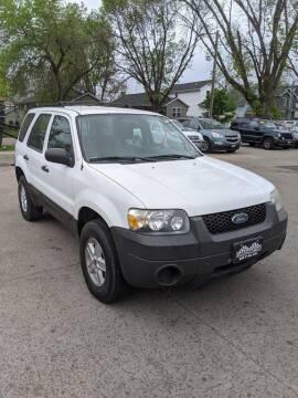 2006 Ford Escape for sale at Corridor Motors in Cedar Rapids IA