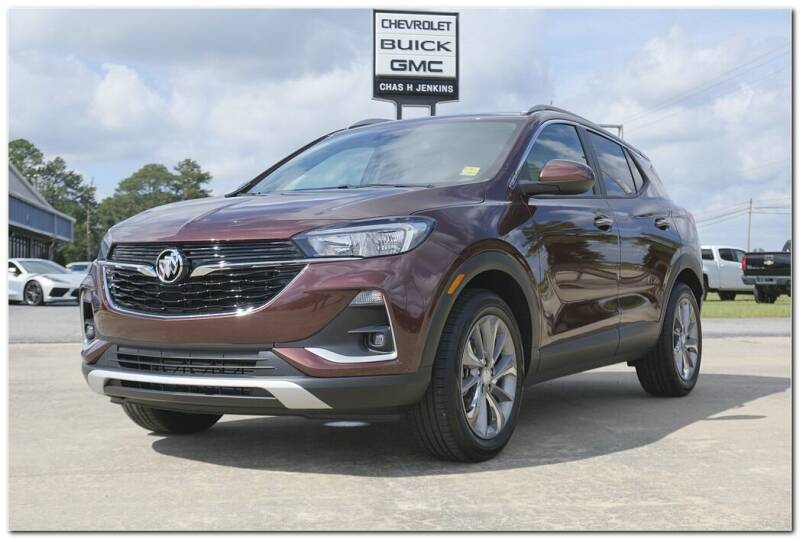 2022 Buick Encore GX for sale in Ahoskie, NC