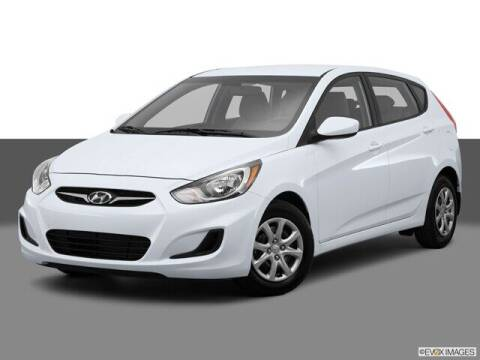 2014 Hyundai Accent for sale at Bourne's Auto Center in Daytona Beach FL