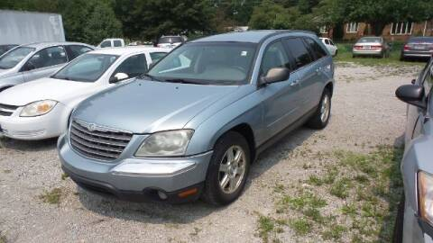 2006 Chrysler Pacifica for sale at Tates Creek Motors KY in Nicholasville KY