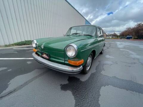 1970 Volkswagen SQUAREBACK for sale at Parnell Autowerks in Bend OR