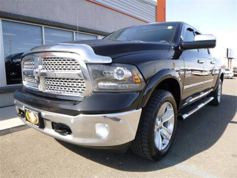 2015 RAM Ram Pickup 1500 for sale at Torgerson Auto Center in Bismarck ND
