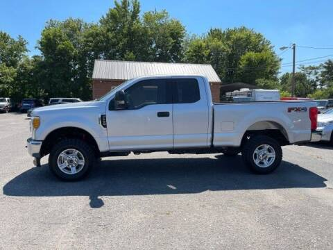 2017 Ford F-250 Super Duty for sale at Super Cars Direct in Kernersville NC