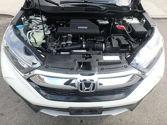2017 Honda CR-V AWD EX 4dr SUV - Bronx NY