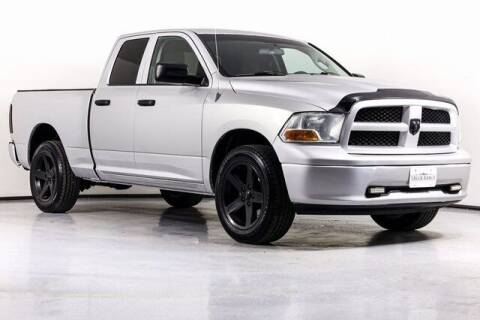 2010 Dodge Ram Pickup 1500 for sale at Truck Ranch in Twin Falls ID
