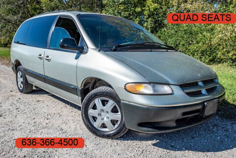 2000 Dodge Grand Caravan for sale at Fruendly Auto Source in Moscow Mills MO