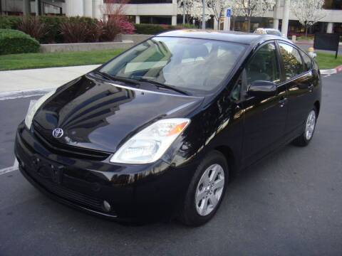 2004 Toyota Prius for sale at UTU Auto Sales in Sacramento CA