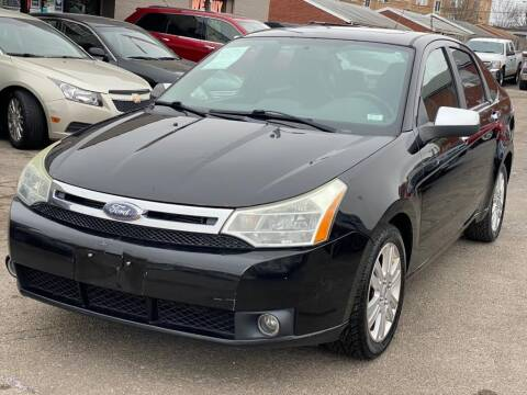 2010 Ford Focus for sale at IMPORT Motors in Saint Louis MO