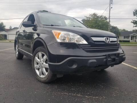 2007 Honda CR-V for sale at Sinclair Auto Inc. in Pendleton IN