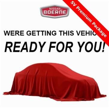 2022 Nissan Pathfinder for sale at Nissan of Boerne in Boerne TX
