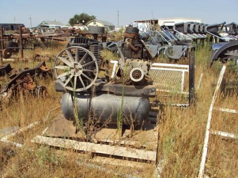 Antique Generator for sale at BENHAM AUTO INC - Peace of Mind Treasures and More Store in Lubbock TX