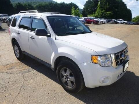 2009 Ford Escape for sale at East Coast Auto Source Inc. in Bedford VA