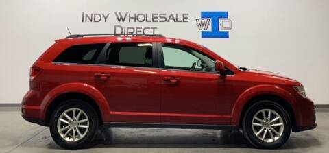 2016 Dodge Journey for sale at Indy Wholesale Direct in Carmel IN