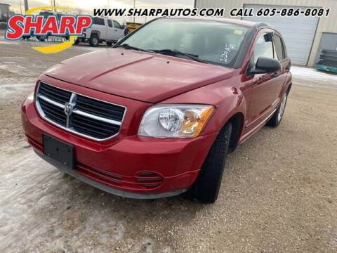 2007 Dodge Caliber for sale at Sharp Automotive in Watertown SD
