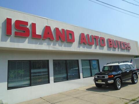 2013 Toyota FJ Cruiser for sale at Island Auto Buyers in West Babylon NY