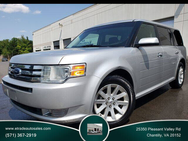 2009 Ford Flex for sale in Chantilly, VA