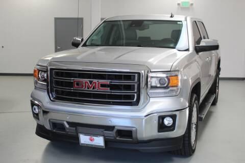 2014 GMC Sierra 1500 for sale at Mag Motor Company in Walnut Creek CA