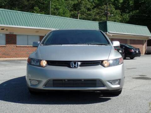 2008 Honda Civic for sale at 5 Starr Auto in Conyers GA