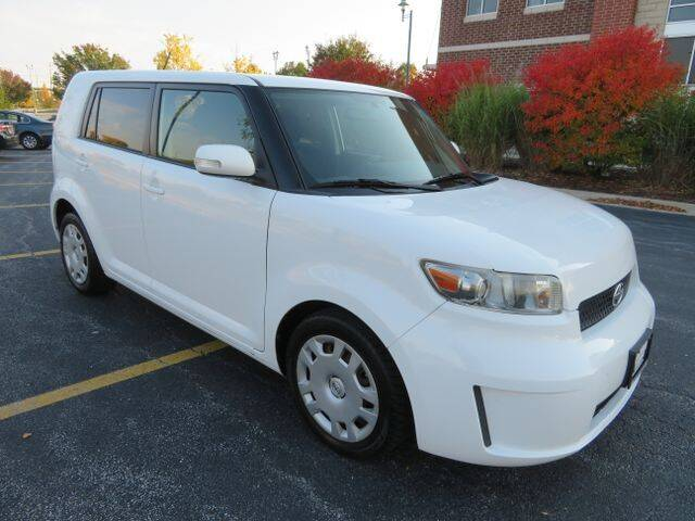 2010 Scion xB for sale at Import Exchange in Mokena IL