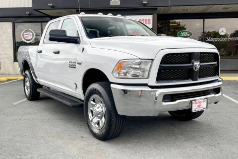 2016 RAM Ram Pickup 2500 for sale at Michaels Auto Plaza in East Greenbush NY