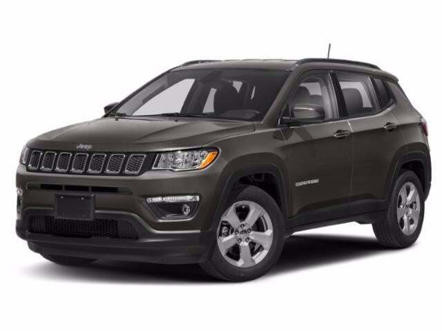2018 Jeep Compass for sale at 495 Chrysler Jeep Dodge Ram in Lowell MA