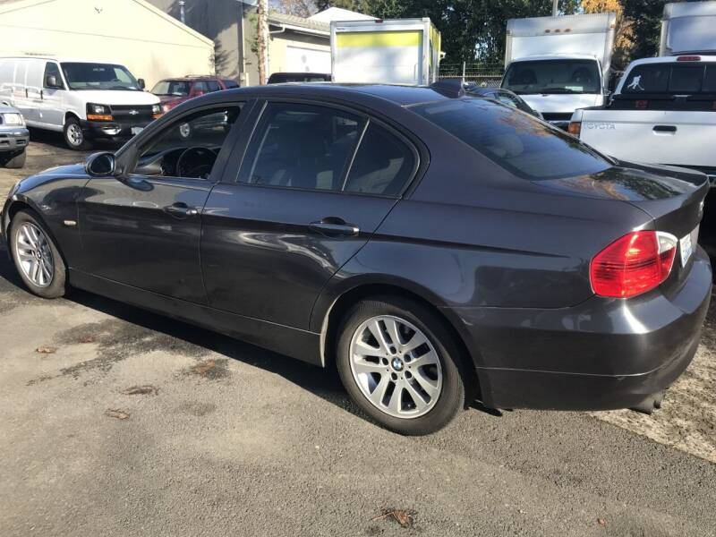 2006 BMW 3 Series 325i 4dr Sedan - Portland OR