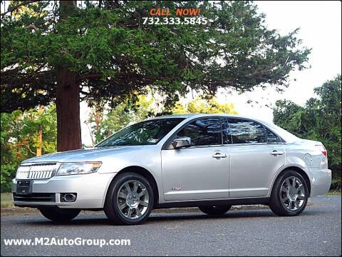 2007 Lincoln MKZ for sale at M2 Auto Group Llc. EAST BRUNSWICK in East Brunswick NJ